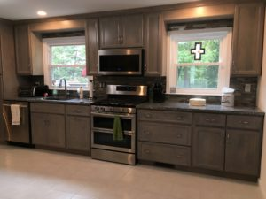 Kitchen Remodeling in Bucks County, PA